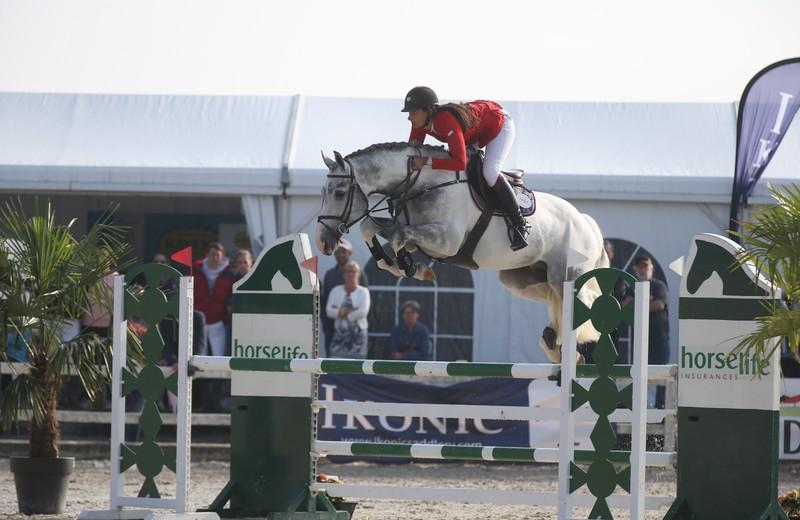 FIDELGO DU HOUSSOIT (Button Sitte/Ksar-Sitte – naisseur: Horse of Belgium à B-7904 Pipaix) (c) Studios Temps de Poses